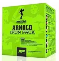 Arnold Schwarzenegger Series Iron Pack 20 пак