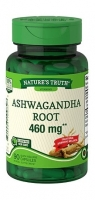 Nature's Truth Ashwagandha Root 460 мг 90 кап