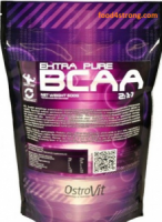 OstroVit Extra Pure BCAA 2:1:1 1000 g (200 serv)