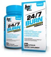 BPI Sports 24/7 Burn 90 Capsules