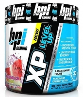 BPI Sports XP Level Up 30 serv