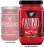 BSN Amino X 435 грамм 30 порц новый дизайн