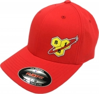 BSN Logo Cap red