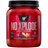 BSN NO-Xplode 3.0 60 порций 1110 грамм