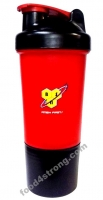 BSN Premium 2-компонентный Shaker 500 ml