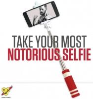 BSN Selfie Stick