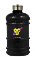 BSN Water Bottle Black 1,9 l