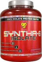 BSN Syntha-6 Isolate 1.8 кг