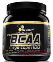 Olimp Labs BCAA MEGA CAPS 300 caps