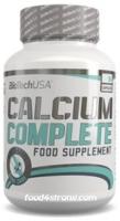 BioTech Calcium - Magnesium complete 90caps