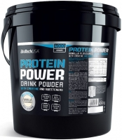 BioTech Protein Power 4000 грамм