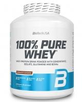 BioTech Pure Whey 2270 грамм