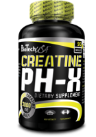 BioTech USA  Creatine pHX 90 капсул