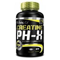 BioTech USA  Creatine pHX 210 капсул