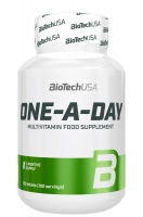 BioTech USA One a Day 100 tab