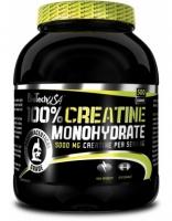 BioTech USA 100% creatine monohydrate 0.5kg