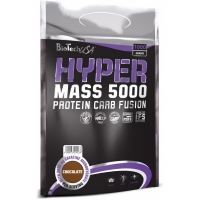 BioTech USA  Hyper Mass 5000 - NEW! 1 кг