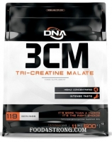 DNA Supps 3CM Tri-Creatine Malate 500 g