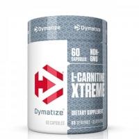 Dymatize Nutrition l carnitine 60 капс
