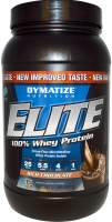 Dymatize Elite Whey Protein Isolate 908 грамм
