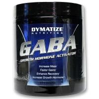 Dymatize GABA 111 грамм