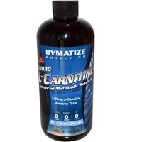 Dymatize L-carnitine 473 мл