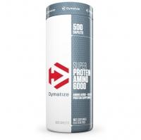 Dymatize Super Amino 6000 500 каплет