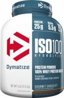 Dymatize ISO 100 725 грамм