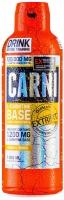 Extrifit Carni 120000 mg Liquid 1000 ml