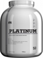 Fitness Authority Platinum Micellar Casein 1600 г