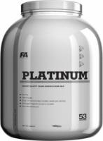 Fitness Authority Platinum Micellar Casein 1600 г