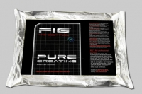 FIG Pure Creatine —  American formula 1000 грамм