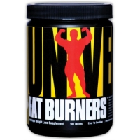 Universal Nutrition ETS Fat Burners 110 таб