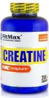 FitMax Creatine Creapure 250 caps