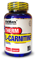 FitMax Therm L-Carnitine 90 капс