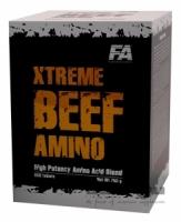 Fitness Authority Xtreme Beef Amino 600 tabl