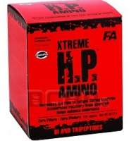 Fitness Authority Xtreme H.P 325 таб