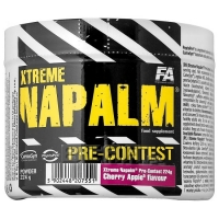 Fitness Authority Xtreme Napalm Pre-Contest 224 g
