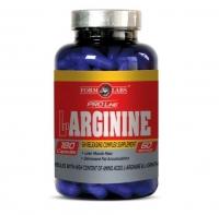Form Labs L-Arginine 180 капсул