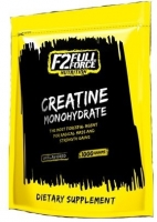Full Force Creatine Monohydrate 1000 g