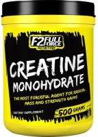 Full Force Creatine Monohydrate 500 g