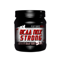Future Pro Bcaa Nox Strong 4-1-1 400 грамм