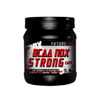 Future Pro Bcaa Nox Strong  360 капс