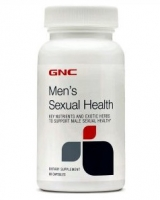 GNC Men's Sexual Health 60 капс