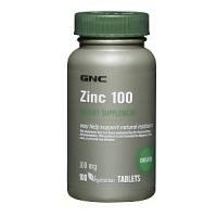 GNS ZINC 100 мг 100 таб