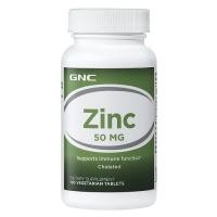 GNS ZINC 50 100 таб