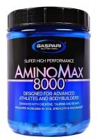 Gaspari Nutrition Aminomax 8000 325 таб
