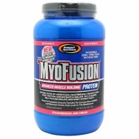 Gaspari Nutrition MyoFusion Protein Hydro New 908 грамм