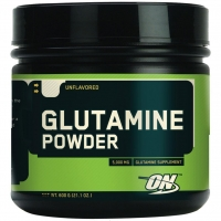 Optimum Nutrition Glutamine 600 грамм