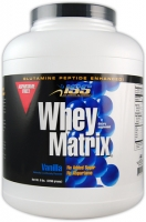 ISS Research Whey Matrix 2270 г